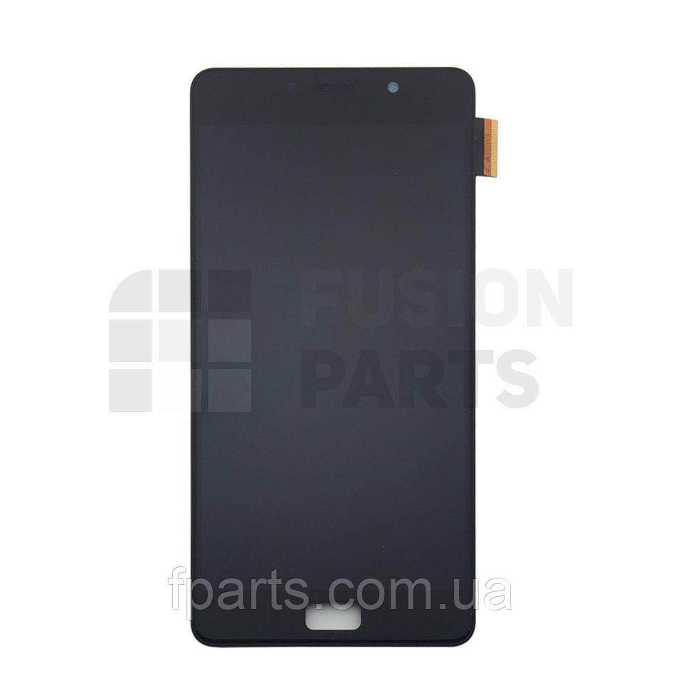 Дисплей Lenovo P2 (P2a42) с тачскрином Black