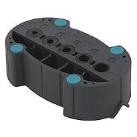 Вспомогательное устройство для сверления Wolfcraft Accumobil