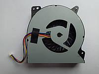 Вентилятор ASUS G750JH, G750JM, G750JX, G750JZ, G750JW, G750JS (процессора), 15мм