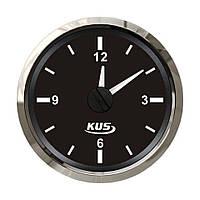 Часы, черные Kus K-Y09000, фото 1