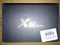 ТВ-приставка Smart TV-BOX X96 mini (2/16 ГБ), фото 1
