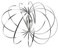Кинетические кольца Magic ring, фото 1