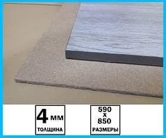 Подложка под ламинат из натурального материала, Egen, толщина 4 мм