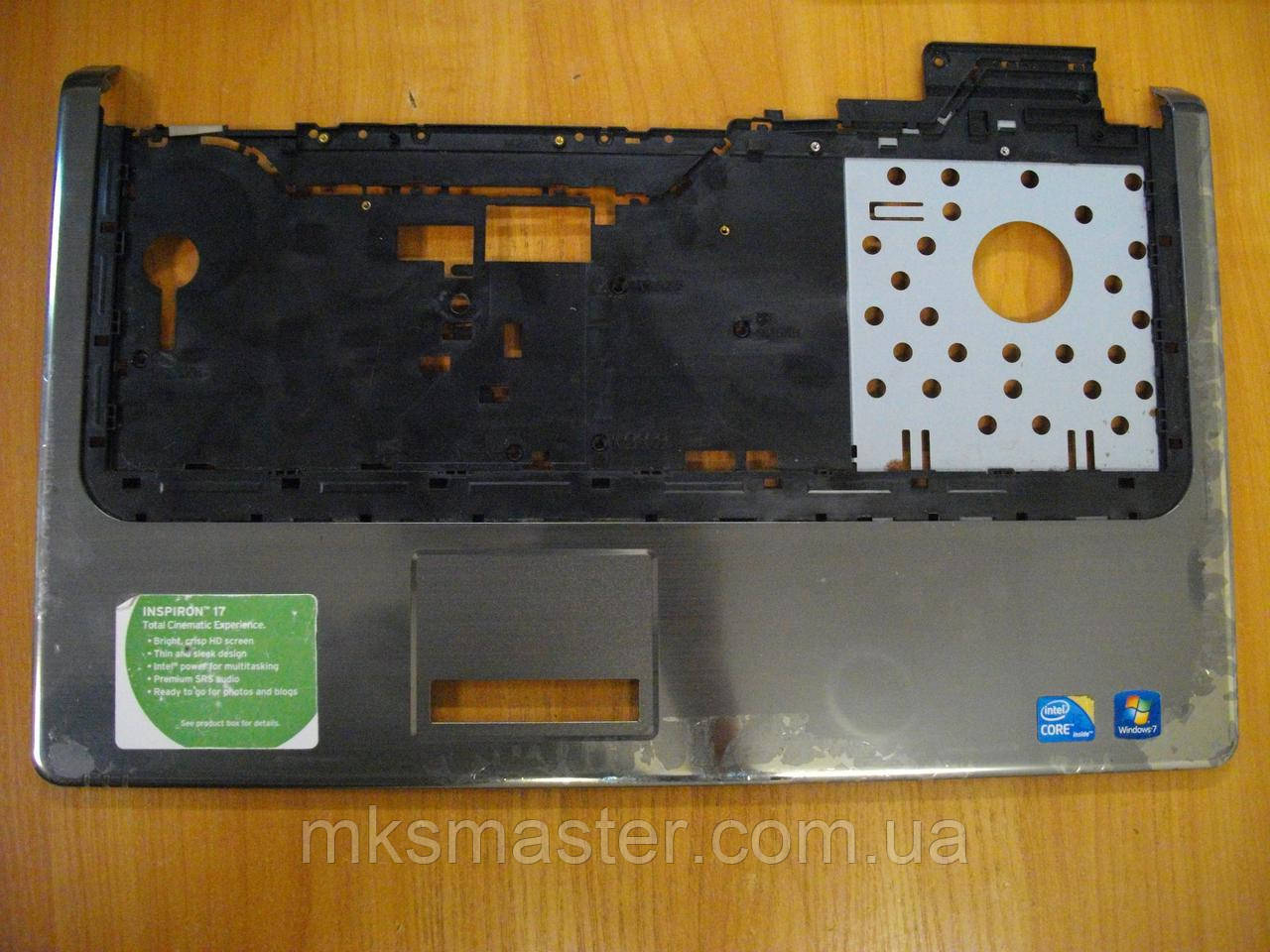 Корпус Верхняя часть корпуса с тачпадом Dell Inspiron 1764