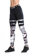 Компрессионные штаны BERSERK INTENSITY camo