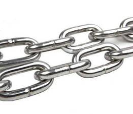 Цепь якорная Chain 6mm
