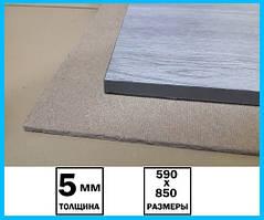 Подкладка под ламинат древесноволокнистая, Egen, толщина 5 мм