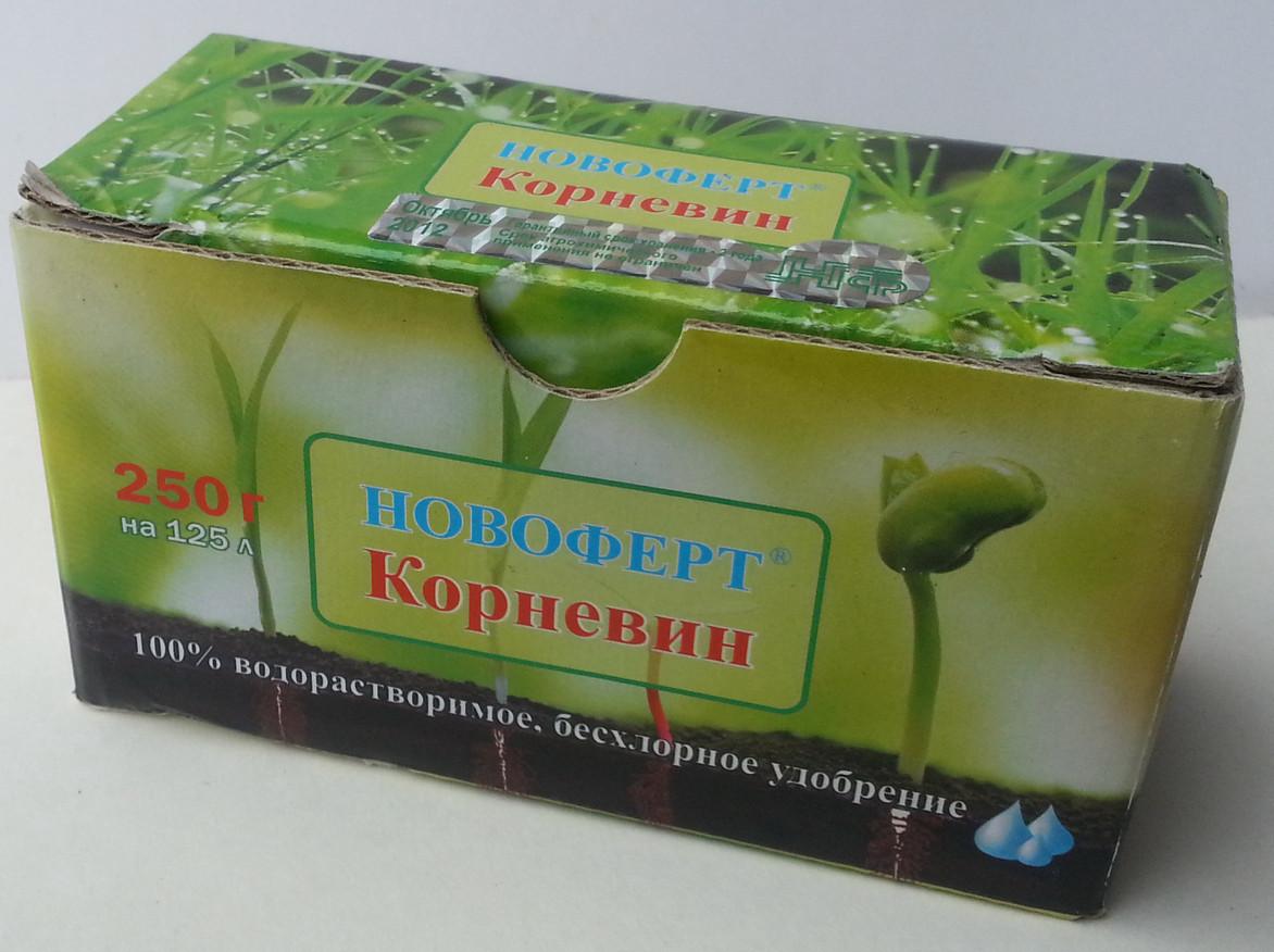 Новоферт корневін, 250 г