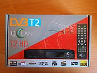 Т2-тюнер U2C T2 HD