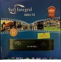Т2 тюнер Sat-Integral 5051 T2, фото 1