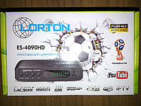 Т2 тюнер Lorton ES-4090HD