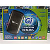 Спутниковый HD тюнер GI HD Slim 2 Plus (картоприёмник)