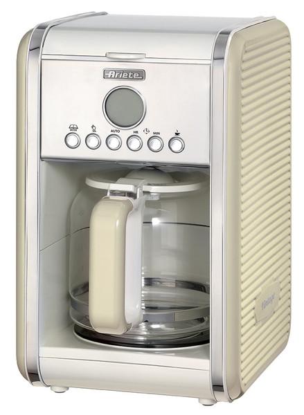 Кофеварка Ariete 1342 BG