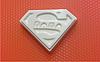 Пластиковая форма для мыла суперпапа
