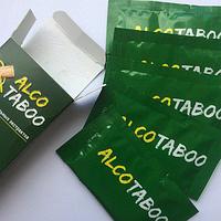 Alco Taboo - Концентрат сухой от алкоголизма (Алко Табу), фото 1