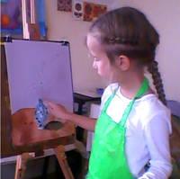 Утренние и дневные уроки рисования