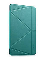 Чехол-подставка Momax Smart case for iPad Air, green [GCAPIPAD5B2]