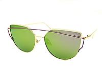 Солнцезащитные очки Aedoll Зеленый (9013 green)