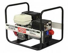 Сварочный бензиновый генератор Fogo FH 8220 SE (7,1 кВА)