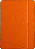 Чехол-подставка Momax Smart case for iPad Air, orange [GCAPIPAD53O]