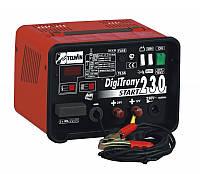 Пуско-зарядное устройство Telwin DIGITRONY 230 START, фото 1