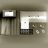 Комплект 3M (серии М-20, М-30, М-40) для ремонта оболочки гибкого силового кабеля КГ, КГН, КГЭ, КГЭС, КГЭШ