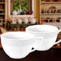 Набор чайный джамбо 500 мл Wilmax julia vysotskaya color -2 предмета