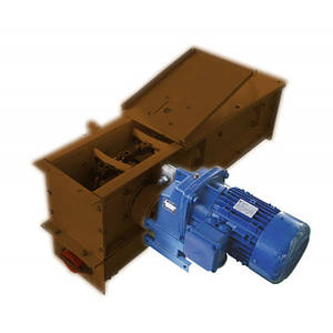 Скребковые погрузчики ширина короба 160 мм 30т/час
