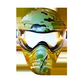 Тактические маски