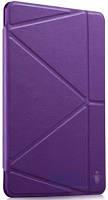 Чехол-подставка Momax Smart case for iPad Air, purple GCAPIPAD53U