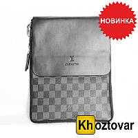 Мужская планшет сумка Louis Vuitton