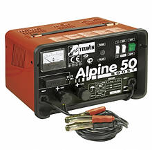 Зарядное устройство Telwin Alpine 50 Boost