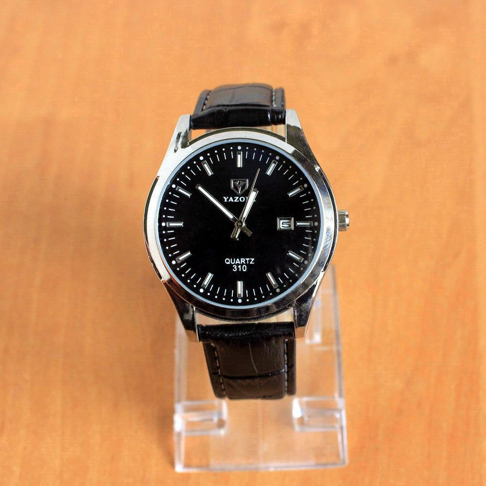 Наручные кварцевые часы Yazole-310., цена 120 грн., купить Голая ... 9f887ac2946