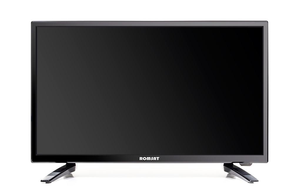 """Телевізор 22"""" Romsat 22FMC1720T2"""