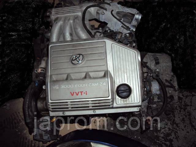 Мотор (Двигатель) Toyota Previa 3.0 VVTi 1MZ-FE 2005r