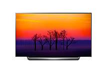 Телевизор LG OLED77C8PLA (120Гц, 4KUltra HD, Smart TV, Wi-Fi,a9 Processor, HDR10 Pro, Dolby Atmos, 2.2 40Вт), фото 3