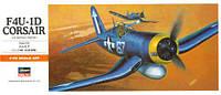 F4U-1D Corsair 1/72  Hasegawa A10