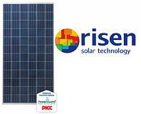 Солнечные батареи 270 Вт  RISEN (поли)