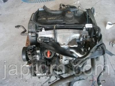 Мотор (Двигун) Jeep Compass Patriot 2.0 CRD TDI BYL 2009r