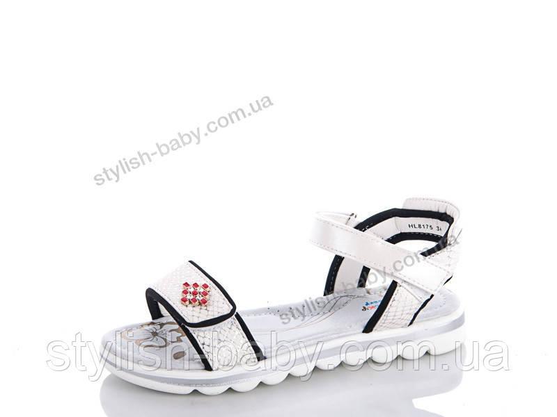 Детская летняя обувь оптом в Одессе. Детские босоножки бренда Kellaifeng (Bessky) для девочек (рр. с 32 по 37)
