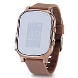 Smart watch  T58 gold, фото 2