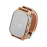 Smart watch  T58 gold, фото 3