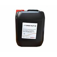 Гидравлическое масло LOTOS HYDRAX HLP 46 (17кг) 20л