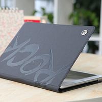 Чехол-книжка Rock Impress for iPad Air, black