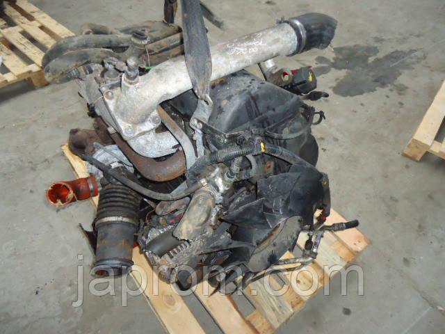 Мотор (Двигатель) Renault Mascott 2.8 DCI DTI 2004r