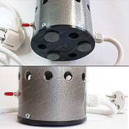 ЛЗМК - лабораторная мельница для зерна, фото 6