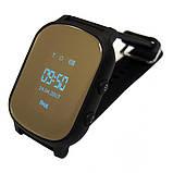 Smart watch T58 black, фото 5