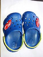 Кроксы детские, фото 1