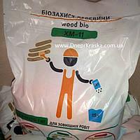 ХМ-11 антисептический препарат для древесины, сухие соли (1 кг)
