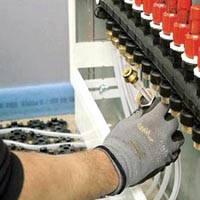 Испытание системы отопления давлением 6 бар